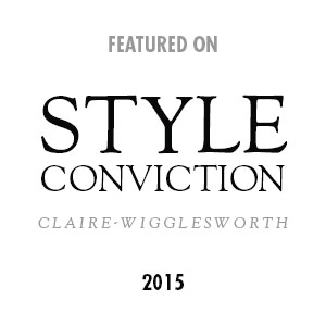 See Our Featured Work on Style Conviction