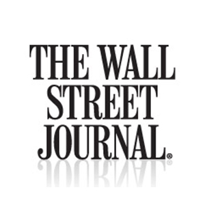 See Our Feature in The Wall Street Journal