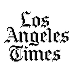 See Us Featured on the Los Angeles Times